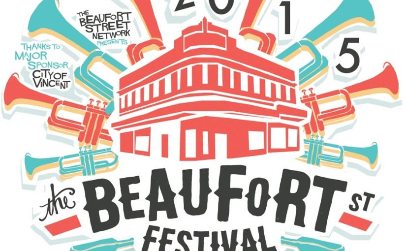 The Beaufort St Festival